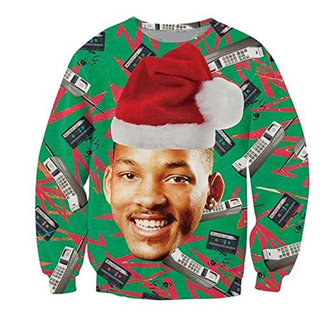 ugly christmas sweater ideas   rock