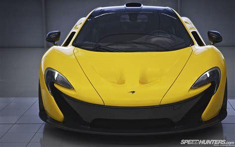Mclaren P1 Yellow Supercar Supercars Wallpaper