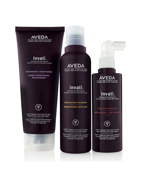 Aveda Invati Revitalizer 150 Ml