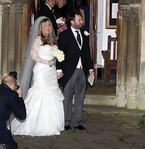 Victoria Coren And David Mitchell Wedding