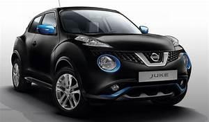 Nissan Juke Nouveau : le nissan juke s offre une s rie tr s limit e baptis e artik ~ Melissatoandfro.com Idées de Décoration