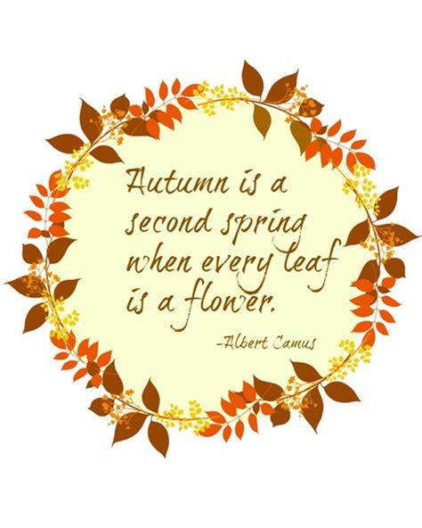 Welcome Autumn Quotes Quotesgram