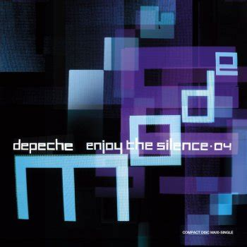 Depeche Mode Enjoy The Silence Testo - enjoy the silence testo depeche mode testi canzoni mtv