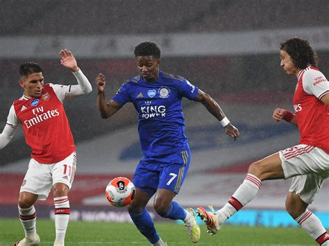 Carabao Cup draw: Arsenal to face Leicester as second and ...