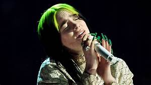 billie eilish performs the beatles 39 39 yesterday 39 for oscars