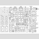 Medieval Monastery Layout | 2218 x 1609 jpeg 438kB