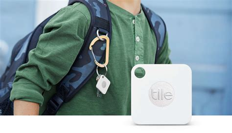 tile s bluetooth tracking devices can find just about