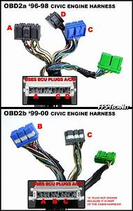 Wiring Diagram Needed For Green Plug 14 Pin Ecu Side