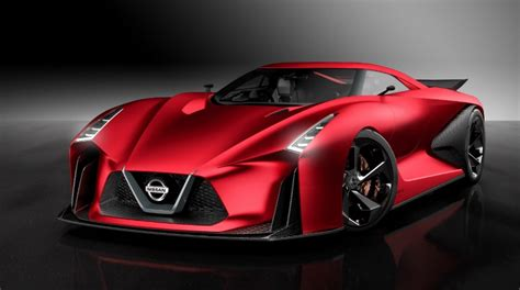 Nissan Gtr Release Date by 2020 Nissan Gtr R36 Redesign Concept Release Date Specs