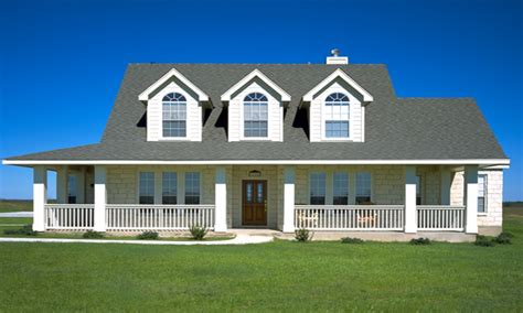 Home Plans With Front Porch by Country House Plans With Porches Country Home Plans With