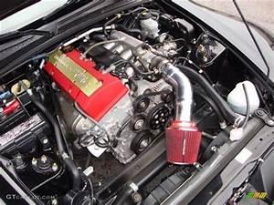 2007 Honda S2000 Roadster 2 2 Liter Dohc 16