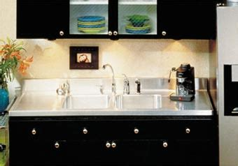 ceramic kitchen sinks retro kitchen sinks great 50s style choices retro 2063