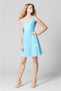 baby blue bridesmaid dresses light blue bridesmaid dresses for more sophisticated sense ipunya