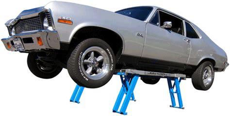 Automotive Car Lift Floor Jack
