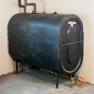 Why Think About Your Oil Tank During The Summer