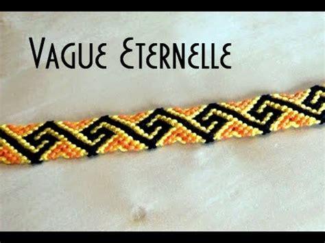 bracelet brésilien soto caro bracelet br 233 silien vague 233 ternelle avanc 233
