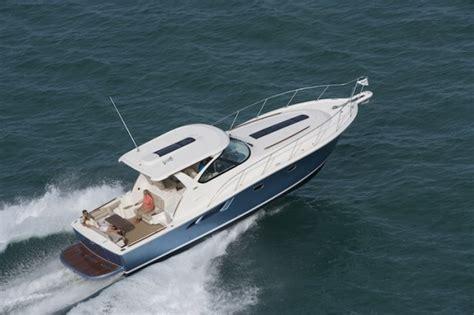 Tiara Boat Construction by 187 Tiara 3900 Coronet Express Your Success
