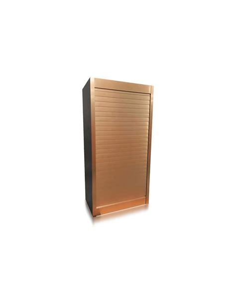 Door 500 X 720 by Tambour Door Kit 720mm High 500 600mm Wide Copper