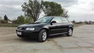 Audi A3 1 6 Mpi 1999 Zadbany Egzemplarz