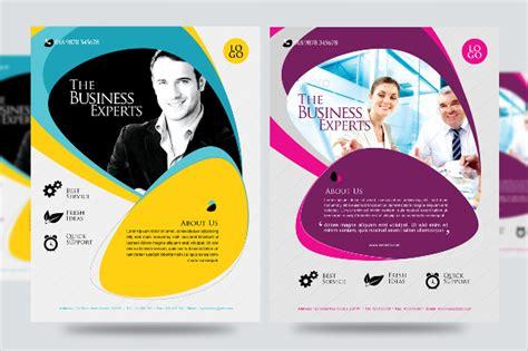 wonderful promotional flyer templates word psd ai
