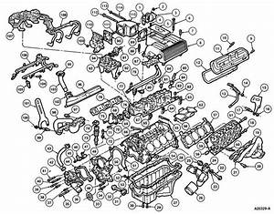 1999 Ford Explorer Sport Engine Diagram