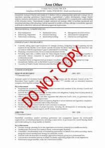 resume format for the post of senior accountant responsibilities academic cv writing