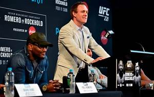 UFC 221: Post Fight Press Conference highlights | UFC ...