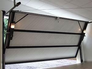 Motorisation de portes de garage alsace eurosystemes for Porte de garage enroulable avec blinder une porte