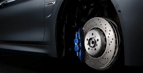 All You Need To Know About The Bmw M3/m4 Brake System