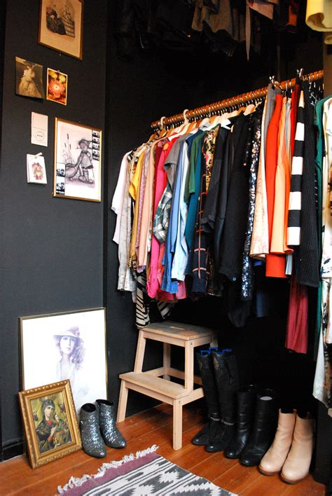 my walk in closet home tour my previous closet