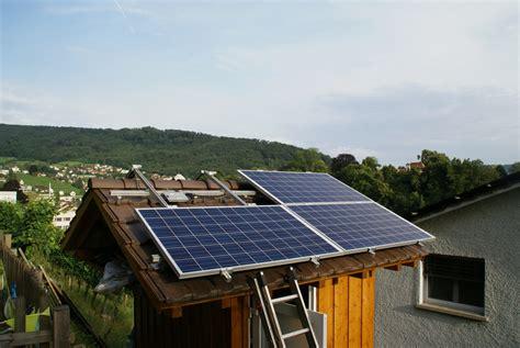 solaranlage selber bauen kleinsolaranlage selber bauen