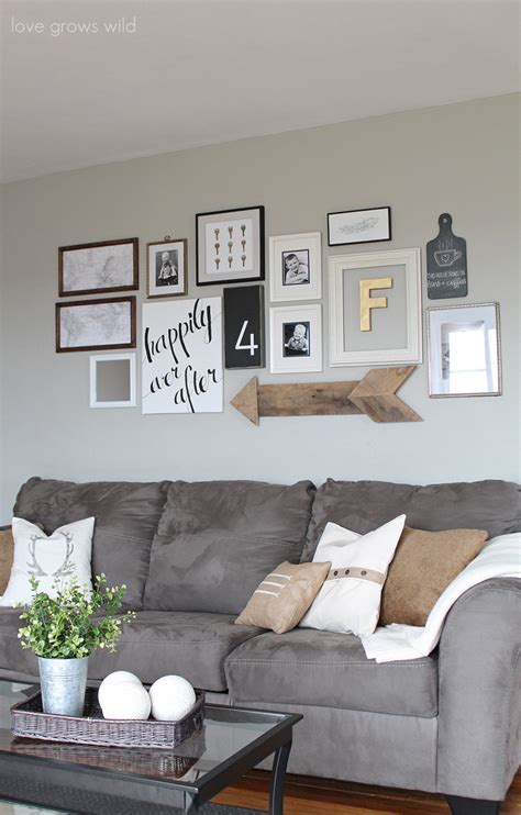 livingroom walls living room gallery wall grows