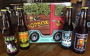 Foothills Introduces Hopbox 12-pack | Dishing It Out ...