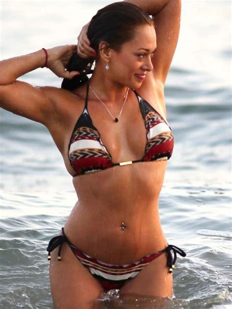 Cleo Pires Bikini - hottest paparazzi pics hotcelebrities vk com
