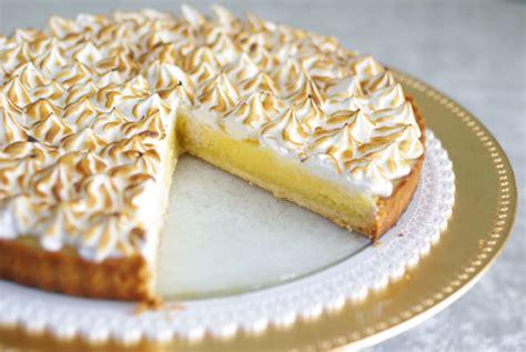recette de cuisine belge tarte au citron meringuée alep cuisine syrienne