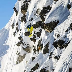 Freeride World Tour 2014  Comp U00e9tition De R U00e9f U00e9rence En Ski