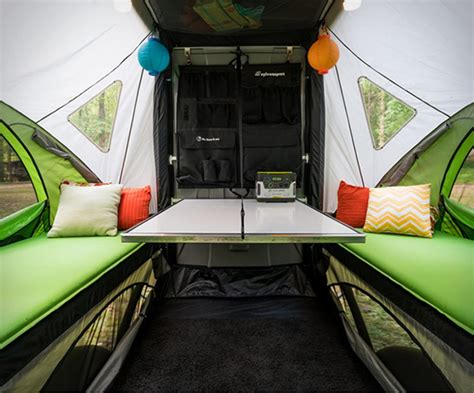 sylvansport  camper