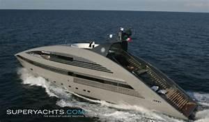 Ocean Emerald Rodriquez Yachts Motor Yacht