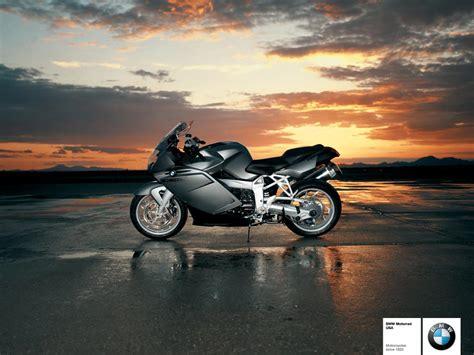 2007 Bmw K1200s