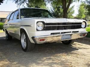 1969 Amc Rambler Wagon For Sale