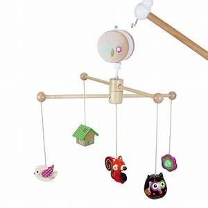 Mobile Pour Bébé : mobile bebe pas cher ~ Teatrodelosmanantiales.com Idées de Décoration