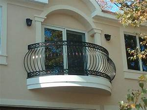 Latest Balcony Railing Designs Inspirations And Design ...