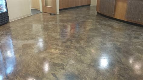 Floor Coating Images by Signature Concrete Design Epoxy Resin Acid Stain