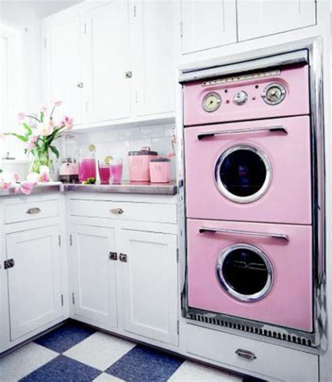 pink retro kitchen collection pink retro kitchen decorating ideas vintage kitchen decor