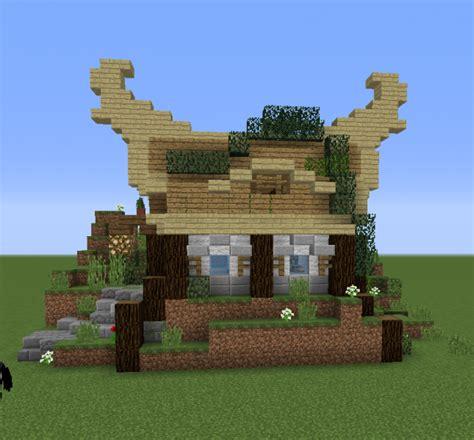 fantasy viking house grabcraft  number  source  minecraft buildings blueprints