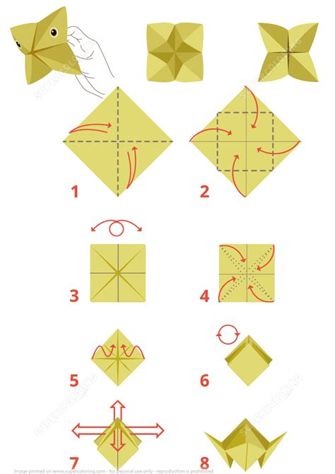 How To Make A Realistic Paper Boat by Origami Free Printable