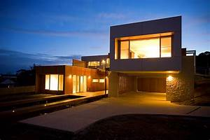 Sloping Block House Designs Geelong