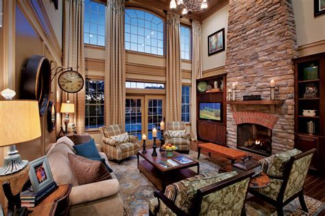 Alexandria Estates   The Duke Home Design