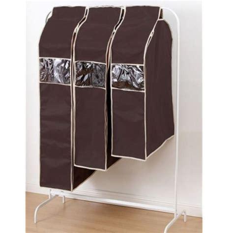 Garment Storage Organizer wardrobe garment storage organizer bag hanging suit
