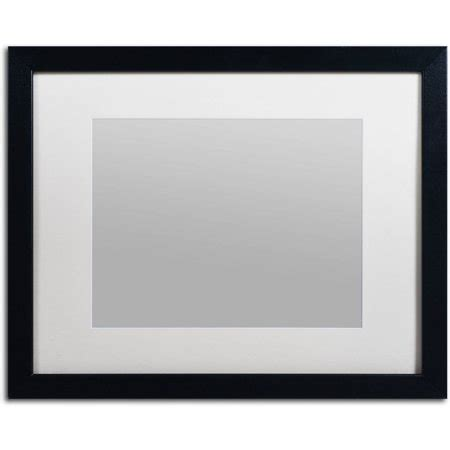 16x20 frame with mat trademark heavy duty 16x20 black picture frame